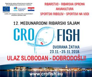 Crofish 2018