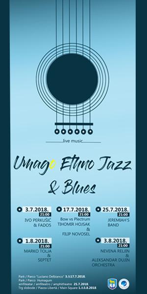 Umago Etno Jazz Half Page 300x600