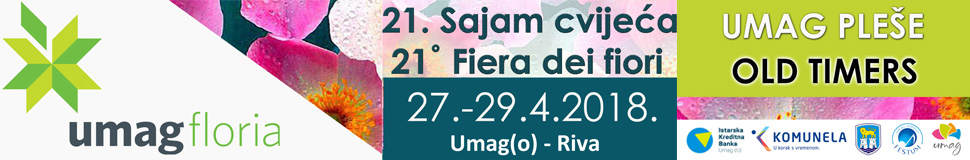 Umag Floria 2018 bottom banner
